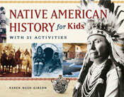 Native American History for Kids: 21 Activities
