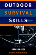 Outdoor Survival Skills (Sixth Edition)