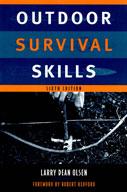 Outdoor Survival Skills (Sixth Edition)