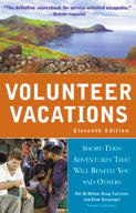 Volunteer Vacations: Short-Term Adventures That Will Benef
