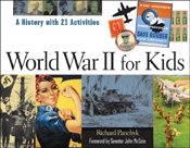 World War II for Kids: A History (21 Activities)