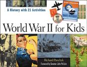 World War II for Kids: A History (21 Activities)