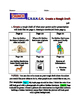 C.R.U.N.C.H.  Report Writing Assignments & Worksheets CCSS
