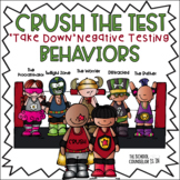 CRUSH the Test- Test Preparation Skills