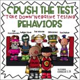 CRUSH the Test- Test Preparation Skills