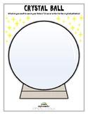 CRYSTAL BALL (Goal-Setting)