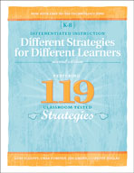 Differentiated Instruction, Second Edition [Single User License]