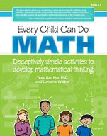 Every Child Can Do Math [Single User License]