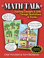 Math Talk [Site License]