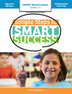 Simple Steps to SMART Success (Site License)
