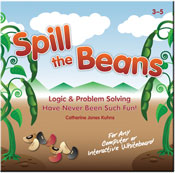 Spill the Beans for Interactive Whiteboard (Mac Version) [Single User License]