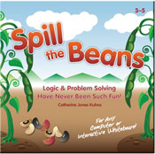 Spill the Beans for Interactive Whiteboard (Mac Version) [Site License]