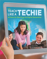Teach Like a Techie [Single User License]
