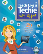 Teach Like a Techie with Apps! (Single User Licence)