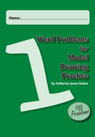 Word Problems for Model Drawing Practice Level 1 [Single User License]