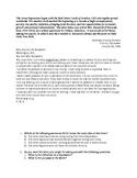 CSCOPE Unit 5A ELAR Test Review Student Edition