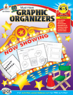 60 Must-Have Graphic Organizers