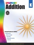Addition, Grade K