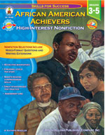 African American Achievers