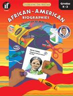 African-American Biographies