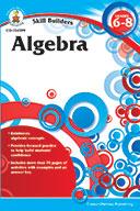 Algebra, Grades 6 - 8
