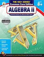 Algebra II, Grades 8 - 10 (ebook)