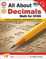 All About Decimals