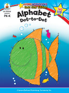 Alphabet, Grades Pk - K (ebook)