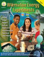 Alternative Energy Experiments by Mark Twain Media