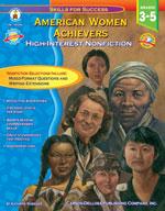 American Women Achievers