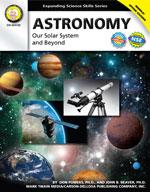 Astronomy by Mark Twain Media