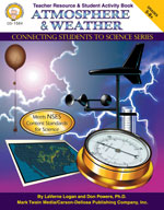Atmosphere and Weather by Mark Twain Media