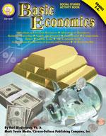 Basic Economics by Mark Twain Media