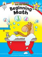 Beginning Math, Grade 1 (ebook)