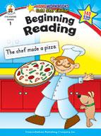 Beginning Reading, Grade 1 (ebook)