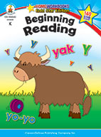 Beginning Reading, Grade K