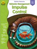 Behavior Management: Impulse Control