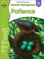 Behavior Management: Patience
