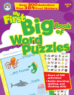 Big Book of Word Puzzles