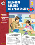 Bilingual Reading Comprehension, Grade 3