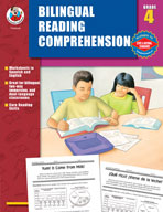Bilingual Reading Comprehension, Grade 4