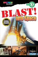 Blast! Into Space