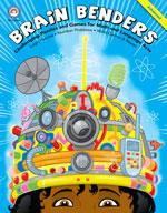 Brain Benders, Grades 9-12