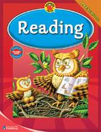 Brighter Child Reading, Grade PK