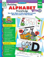 Building Alphabet Knowledge