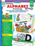 Building Alphabet Knowledge