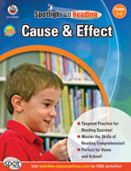 Cause and Effect: Grades 1-2