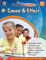 Cause and Effect: Grades 3-4