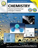 Chemistry by Mark Twain Media