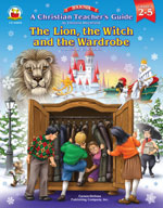 Christian Guide: The Lion, the Witch and the Wardrobe